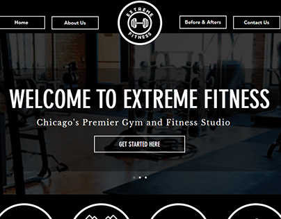 Extreme Fitness Chicago
