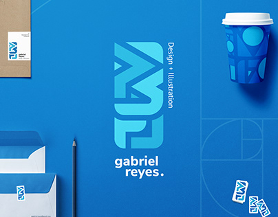 Gabriel Reyes | Personal Branding Identity