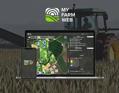 My Farm Web   Document Design