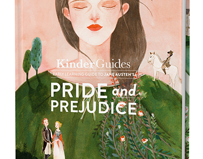 KinderGuides - Pride and Prejudice