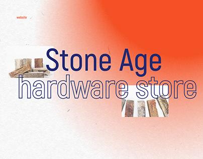 Stone Age_web site