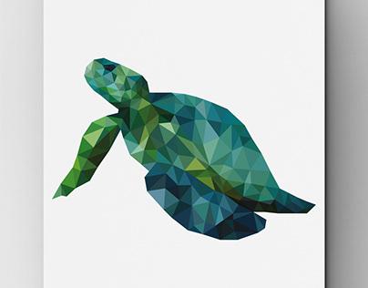 Turtle Wild