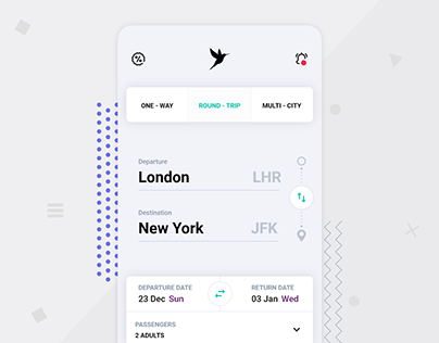 Flights Mobile App