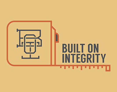 Built On Integrity