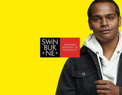 Branding & Identity   Swinburne University 2019