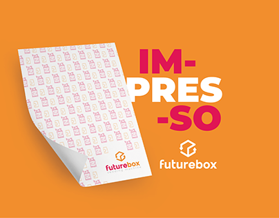 IMPRESSO INSTITUCIONAL / FUTURE BOX