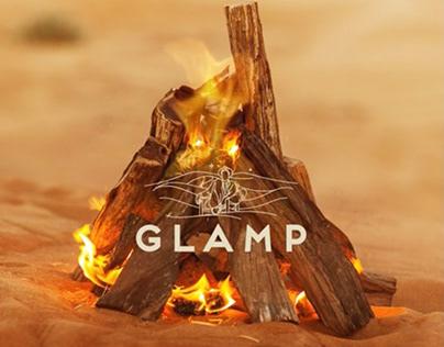 Glamp -KSA