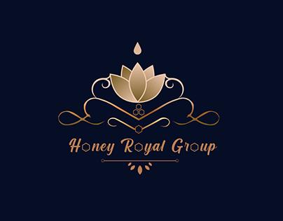 Honey Royal Group - Logo