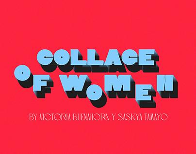 @CollageOfWomen