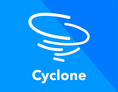 Cyclone Weather App