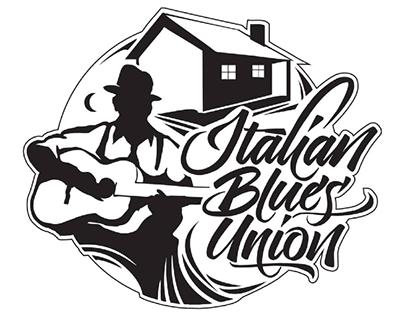 ItalianBluesUnion Logo