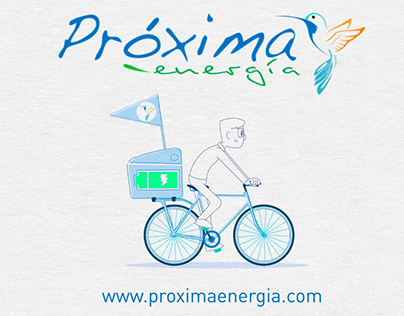 Proxima Energia