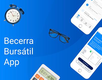 Bursátil App