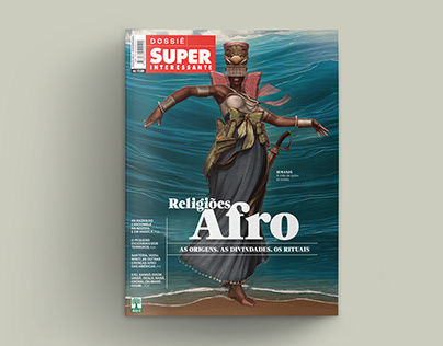 Afro Brazilian Religions
