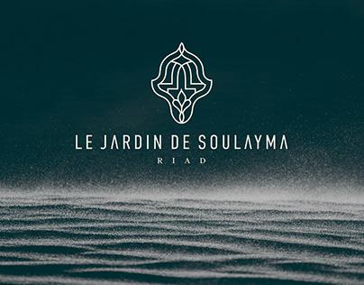 Le Jardin de Soulayma