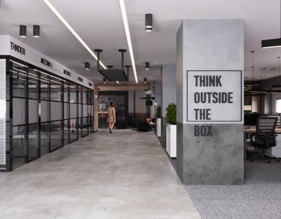 Office Design Thndr