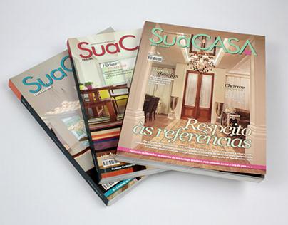 SuaCASA magazine