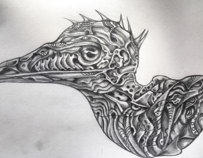 My tattoo designs