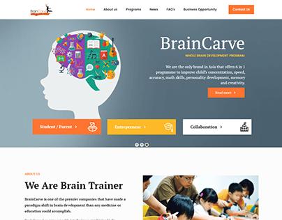 Braincarve
