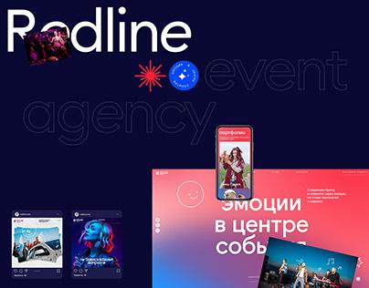 Redline event