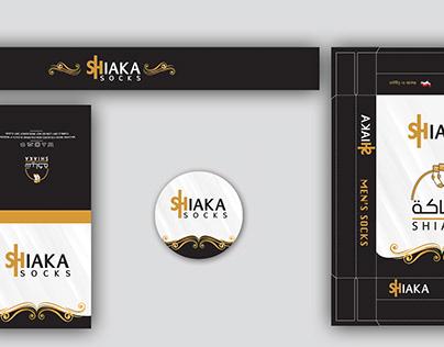 box and hang tag shiaka