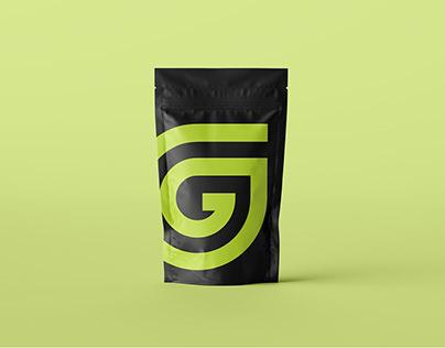 Geoleaf Branding