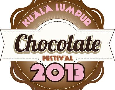 Kuala Lumpur Chocolate Festival 2013