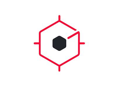 Airsoft Entrepot - identité de marque