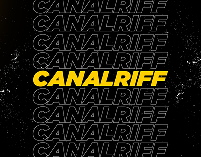 Redesign - Canal Riff