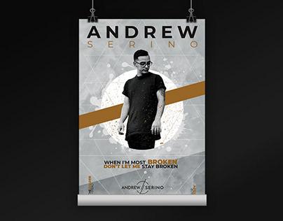 Andrew Serino Posters
