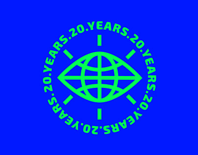 #20YEARS App & Community