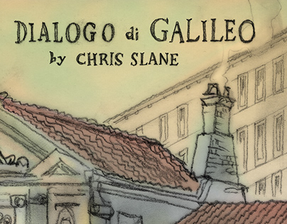 Dialogue of Galileo