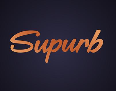 Supurb | Logo