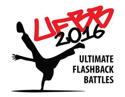 UFBB - rebranding & scenography