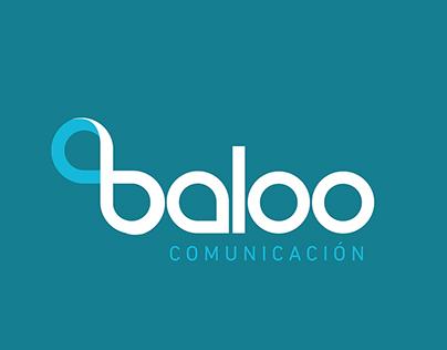 Baloo Comunicación - Branding