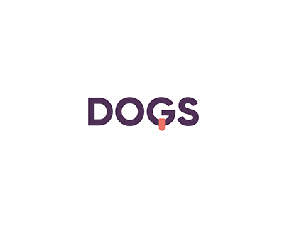 DOGS - MotionDesignSchool Practice #2