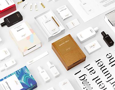 27 87 | 360º Brand creation