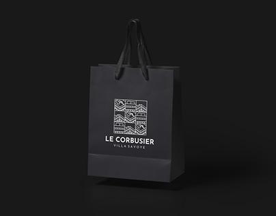 Brand - Architecture Icons - Le Corbusier