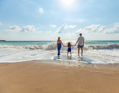 Choosing Your Family Vacation Destination