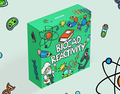 Board game Reactivity