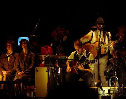 Ph. L.O.D.H.O. @ Teatro de Quito