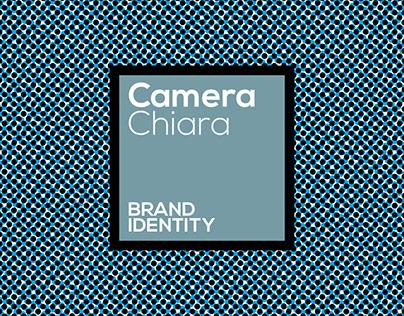 Brand Identity CameraChiara
