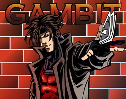 Gambit Vector