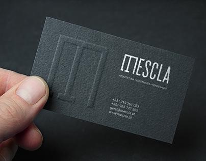 Mescla Branding