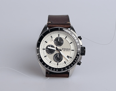 E-COMMERCE WATCHES