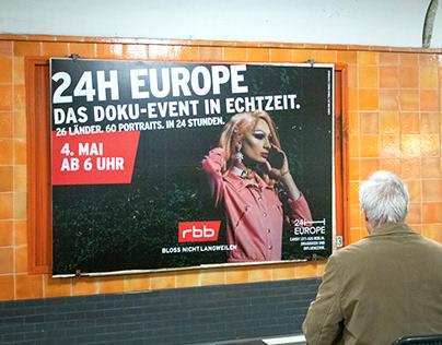 rbb | 24h Europe