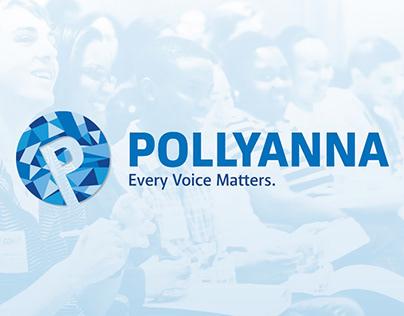 Powerpoint Deck for Pollyanna Inc.