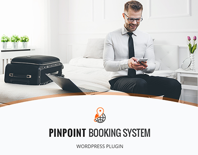 Pinpoint Booking System Banners III