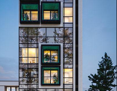 Sohrab Building Design