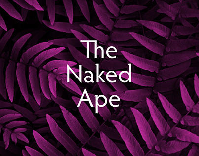 The Naked Ape Brand